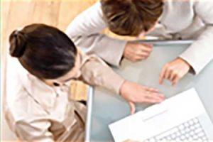 הזמנה אישית לפגישת מיפוי כלכלי